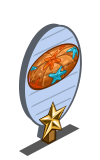 Sea Biscuit 1 Star Mastery Sign-icon
