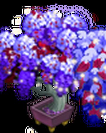 Wisteria Bonsai Ii Tree Farmville Wiki Fandom