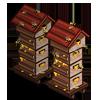 Beehive 5-icon