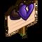 Broken Heart Mastery Sign-icon