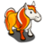 Candy Corn Pony-icon
