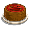 Cupid Party Cake-icon