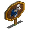 First Mate Pony Mastery Sign-icon