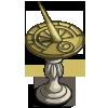 Garden Sundial II-icon