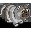 Gray Persian Cat-icon
