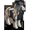 Gypsy Horse-icon
