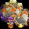 Halloween Cookie Tree-icon