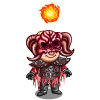 Horned Horror Gnome-icon