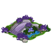 Lavender Bridge-icon
