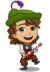 Merrily Medieval Quest-icon