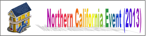 NorthernCaliforniaEvent(2013)EventBanner