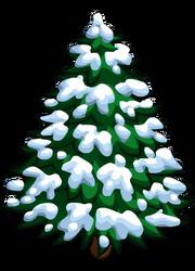 Ornament Tree II7-icon