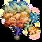 Sunrise Tree-icon