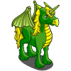 Aussie Dragicorn-icon