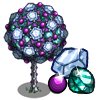 Gem Tree-icon