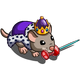 Majestic Mouse-icon