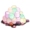 Marshmallow Mound-icon