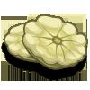 Pattypan Squash-icon