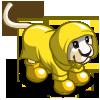 Rainy Lion Cub-icon