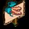 Sea Cucumber Mastery Sign-icon