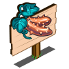 Sea Cucumber Mastery Sign-icon