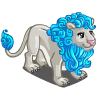 Snowmane Lion-icon