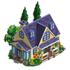 Spring Cottage II-icon