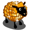 Star Bright Sheep-icon