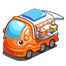 Toy Food Van-icon