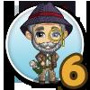 Fields of El Dorado Chapter 1 Quest 6-icon
