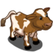 Guernsey Cow-icon