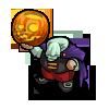Headless Horseman Gnome-icon