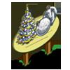 Holiday Tree (tree) Mastery Sign-icon