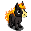 Nightmare Foal-icon