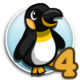 Penguin Escapade Quest 4-icon