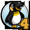 Penguin Escapade Quest 4-icon