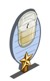 Restoring Candle 1 Star Mastery Sign-icon