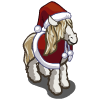 Santa Foal-icon