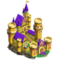 Camelot Castle-icon