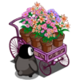 Flower Cart-icon