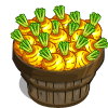 Golden Beet Bushel-icon
