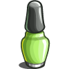 Green Nail Paint-icon