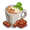 Hot Mint Chocolate-icon