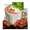 Hot Mint Chocolate-icon
