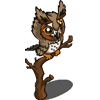 Long Eared Owl-icon