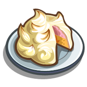 Mini Baked Alaska-icon