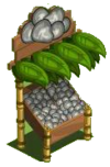 Oyster Stall-icon