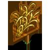 Super Hay Mastery Sign-icon