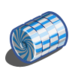 Blue Candy Bale-icon