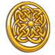 Celtic Knot-icon